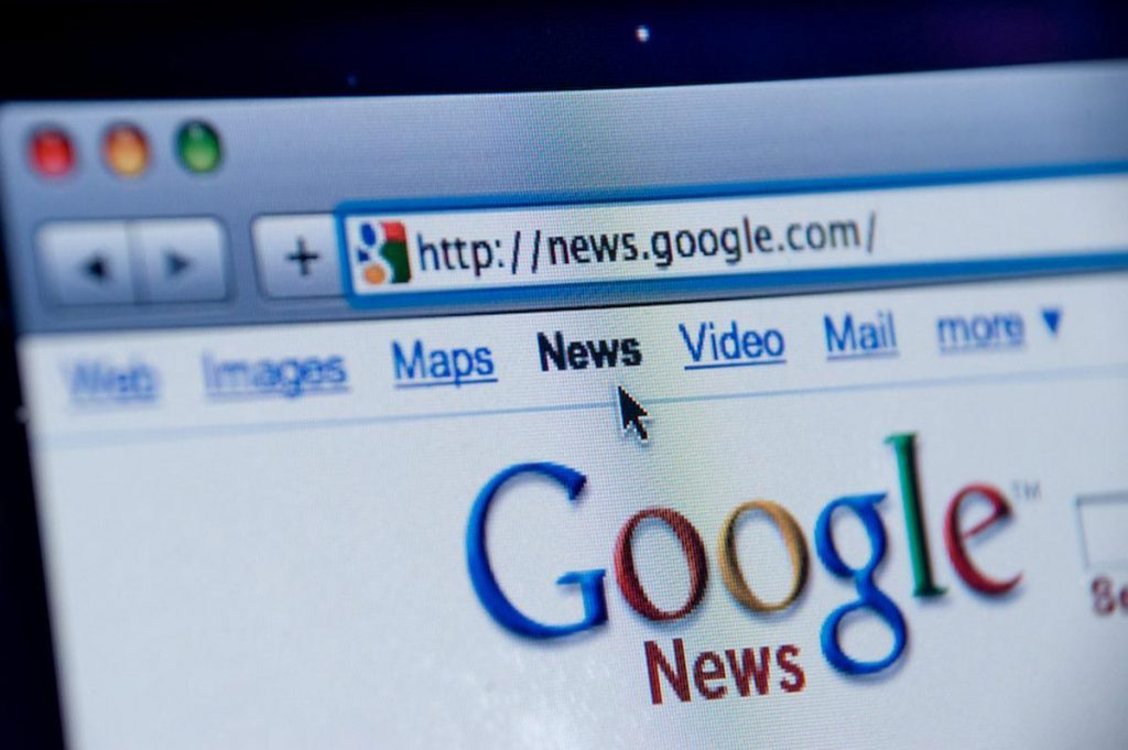 Hudson Valley News Network included in Google News