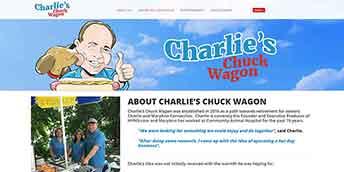Charlie's Chuck Wagon